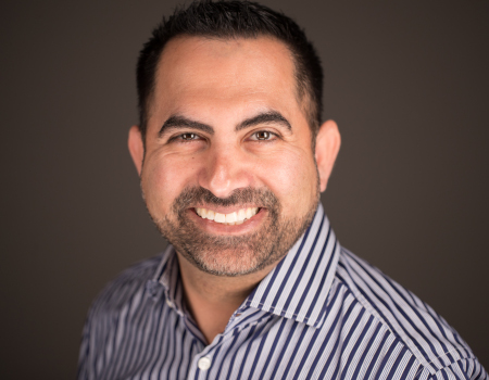 Amir Hosseini, DDS is a periodontist and dental implant specialist in San Antonio.